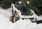 Snow Removal in Victoria, BC