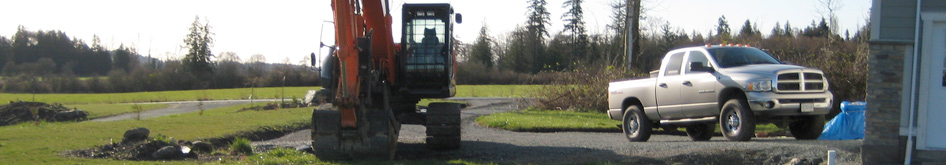 Vancouver Island Excavation and Site Services